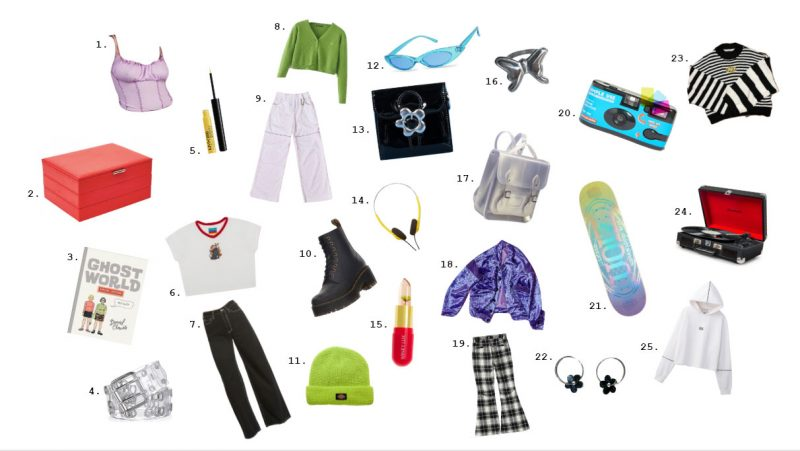 cool girl gift guide