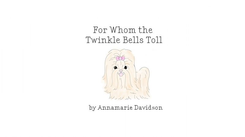 for whom the twinkle bells toll